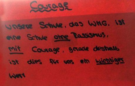 Bildungs- und Erziehungspartnerschaft BEP Courage