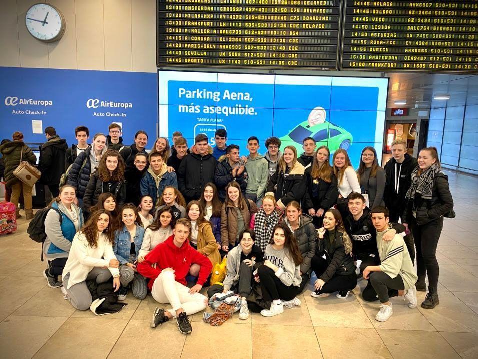 Spanien_Austauschprogramm_WHG_München